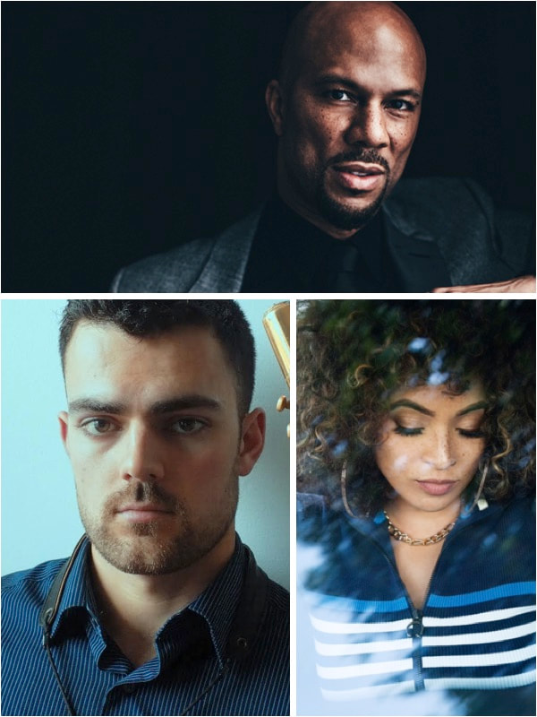 Newport Jazz Festival Announces Wave 3 of Artists Including